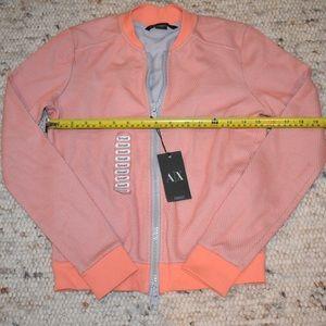 Armani Exchange Sweaters - ❄️Armani Exchange Orange Sweater